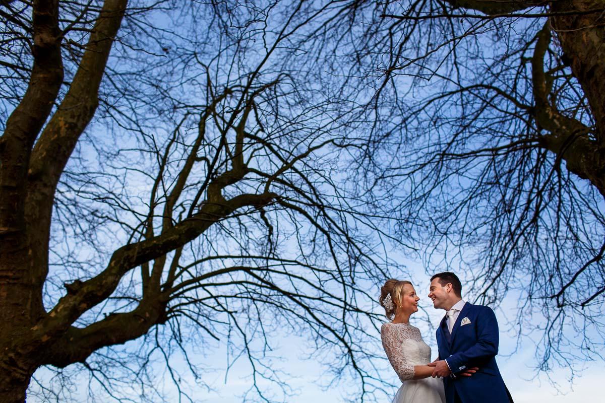 Bruidsfotografie Nijmegen De Meesterproef