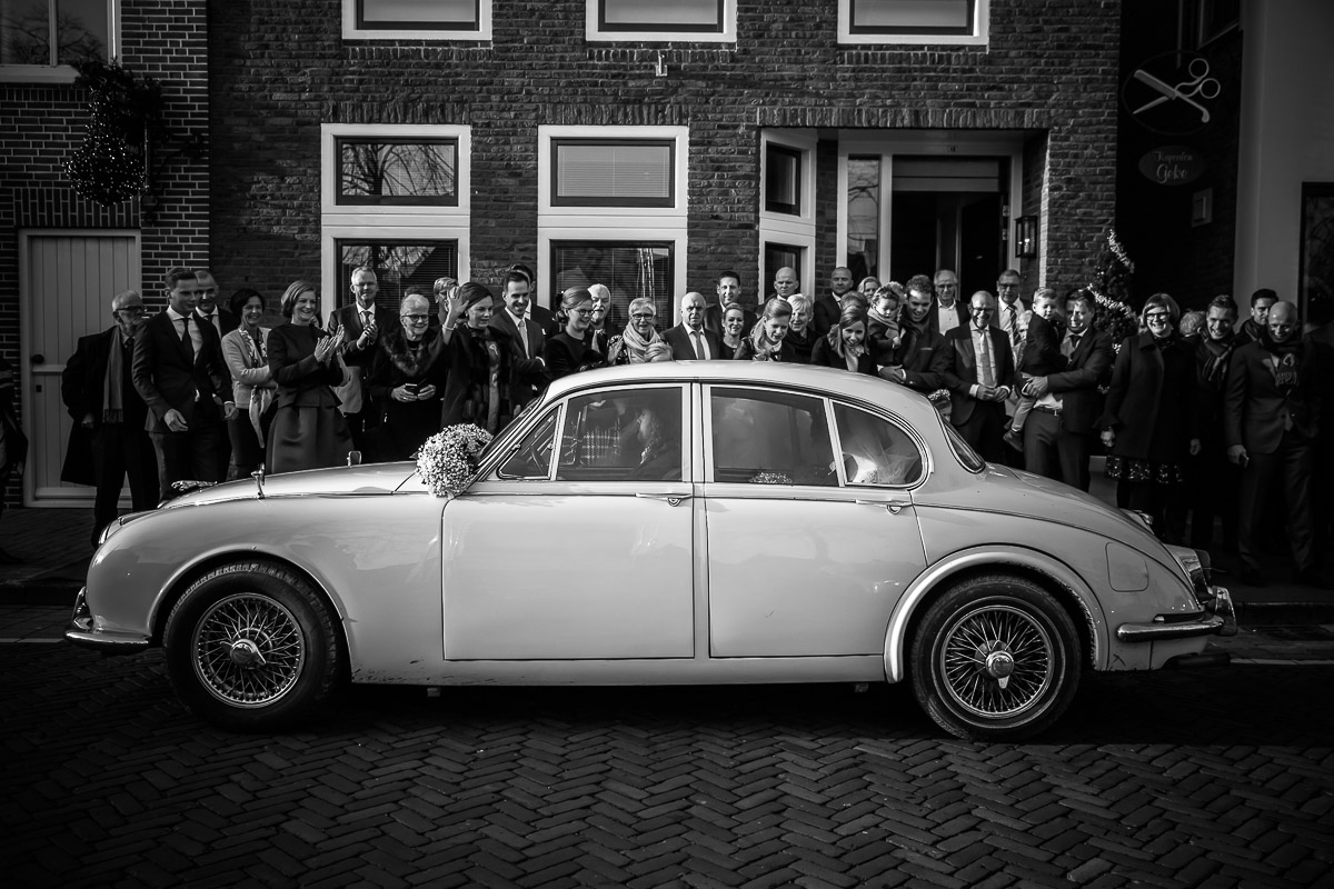 Winterbruiloft in Genemuiden en de Havixhorst | Berend Jan & Hanna-Beth034-