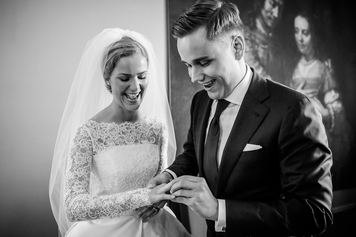 Winterbruiloft in Genemuiden en de Havixhorst | Berend Jan & Hanna-Beth048-