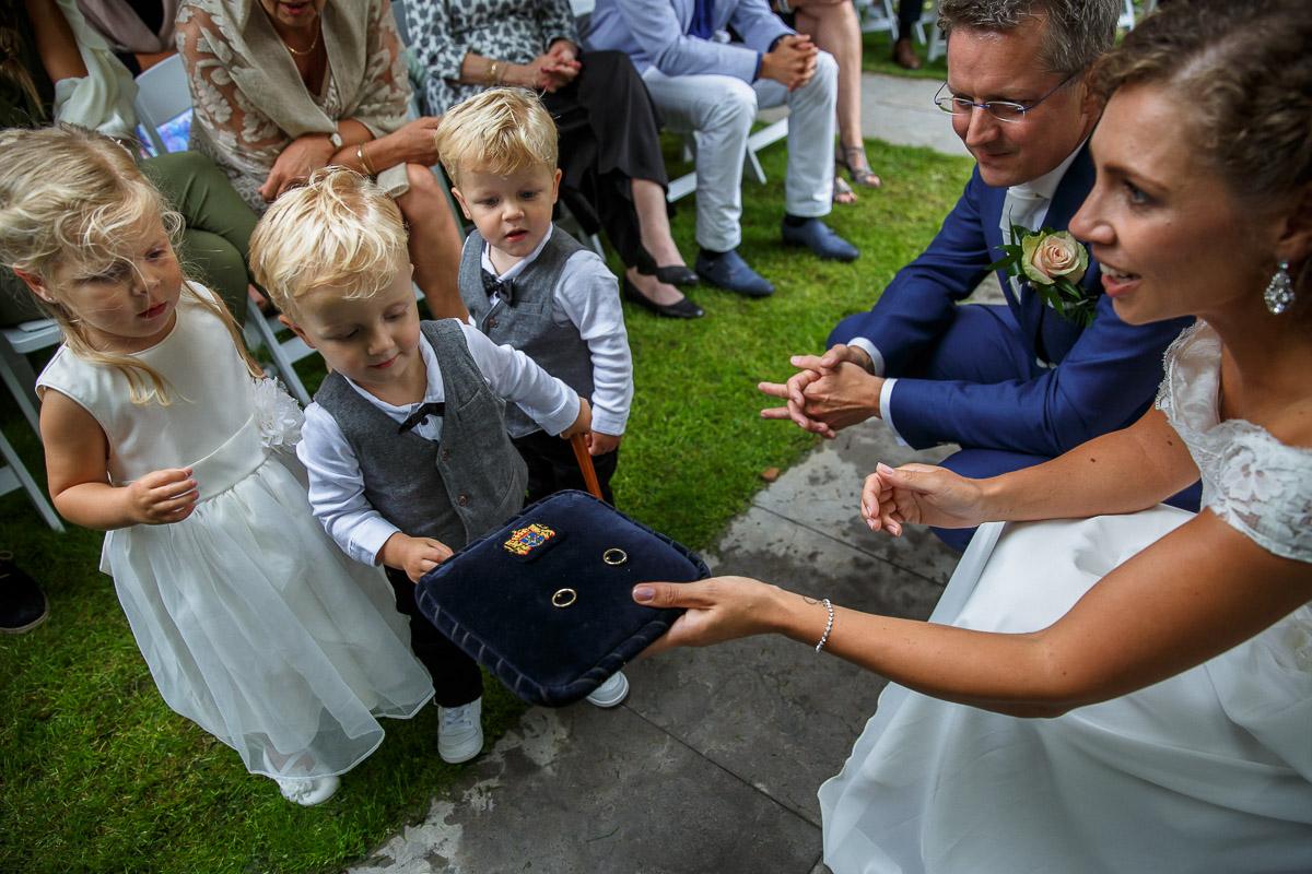 preview bruidsfotografie zwolle - toine en maaike