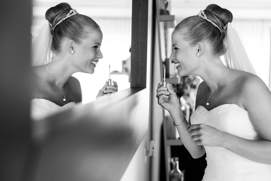 Bruidsfotograaf Drenthe l Bruidsfotografie Ter Apel