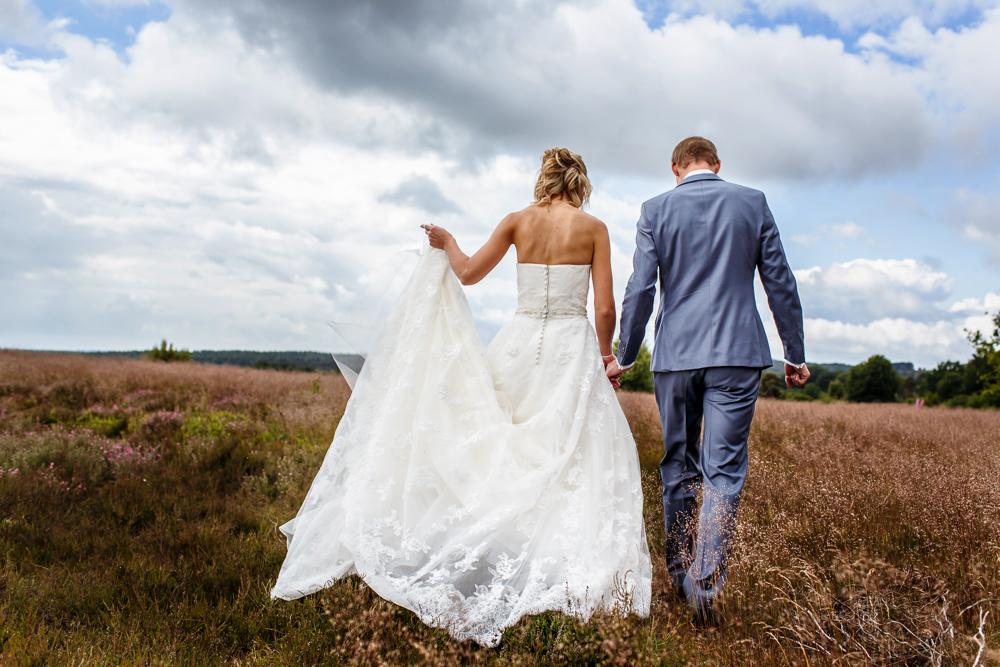 Bruidsfotografie Nijverdal - Hellendoorn -019