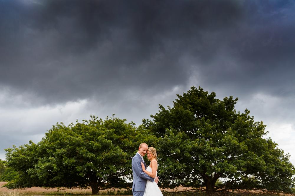 Bruidsfotografie Nijverdal - Hellendoorn -050