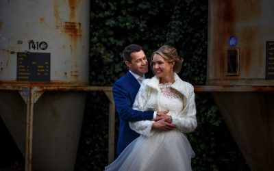 Bruidsfotografie Nijmegen | De Meesterproef | Luc & Marina