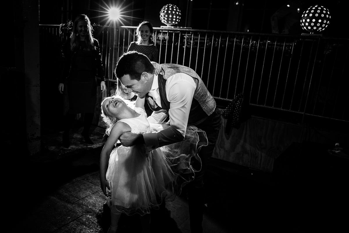 Bruidsfotografie Nijmegen l De Meesterproef | Luc & Marina