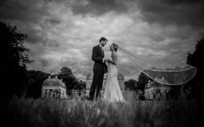 Martijn & Anne – Buiten trouwen huis de Voorst Eefde