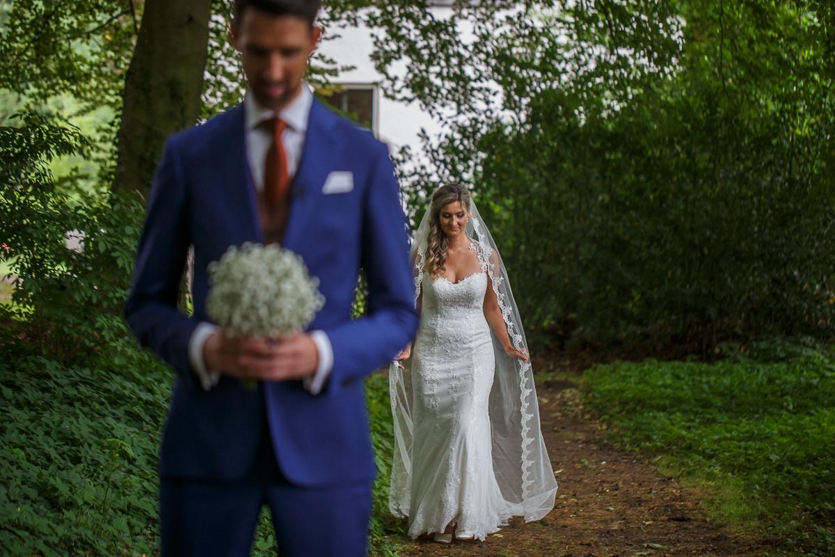 Martijn & Anne - Trouwen huis de Voorst Eefde
