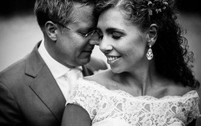 Bruidsfotografie Zwolle – Toine & Maaike